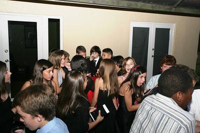 Sapperstien Bar Mitzah  083