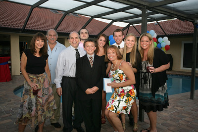 Sapperstien Bar Mitzah  047