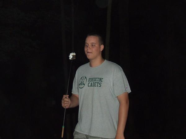 Sappony Camp 2012