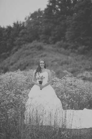 Sarah Williams Bridals