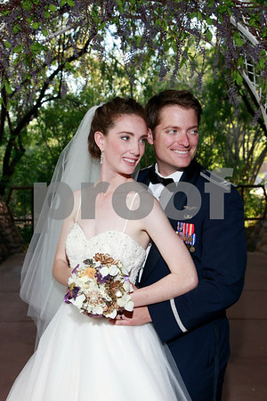 Sarah and Tom April 12, 2014
