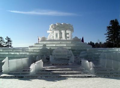 3 18 2014  Ice Palace  Saranac Lake Winter Carnival, feb 13, 2013 CIMG8322ss
