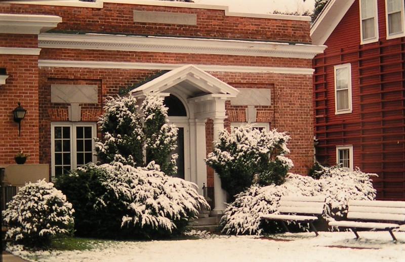 Saranac Lake Free Library