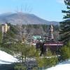 Saranac Lake, nov 16, 2003