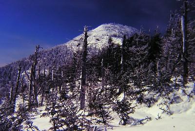 12 22 2014 Colden, North Peak,  dec 1978