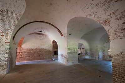 Savannah - Fort Pulaski