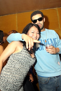 Young Money: Drake & Wendy {CGI Ent.}