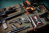 Krudo knife prototypes and snag tool