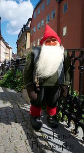 Stockholm - troll on Gamla Stan