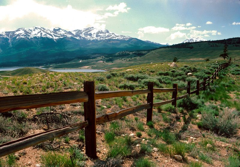 colorado fence