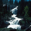 waterfall NM