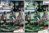 Kodachrome slide shot in 1970 scanned by Dimage 5400II (left) and Artixscan M1 (right). This is a screenshot from Photoshop CS3.