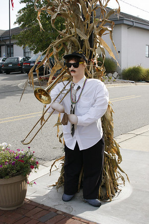 Scarecrows of Middleville - 2009