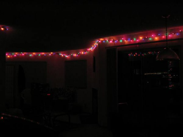 2002 Christmas lights