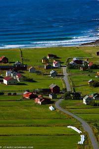20. Unstad, Lofoten, Norway