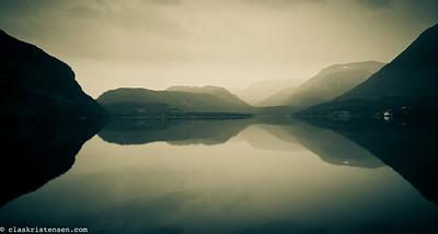 11. Alta, Norway