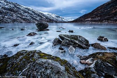 12. Senja, Norway