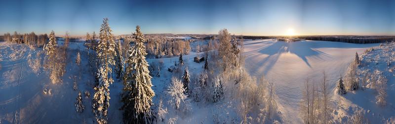 Sänkimäki 6.1.2014