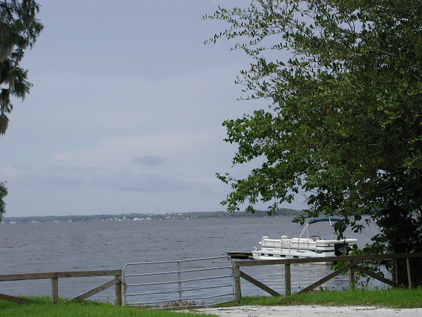 Lake Tarpon, Florida