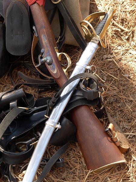 swords & bullets