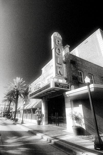 The Polk Theater