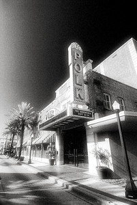 The Polk Theater