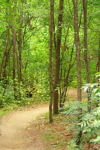 Kettle Moraine Trail 2
