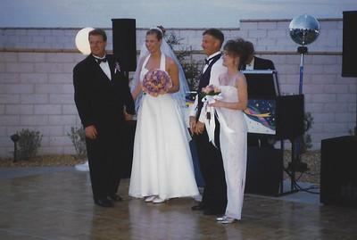 Joanne & Bills Wedding