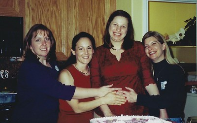 Joanne's Baby Shower 2-2003
