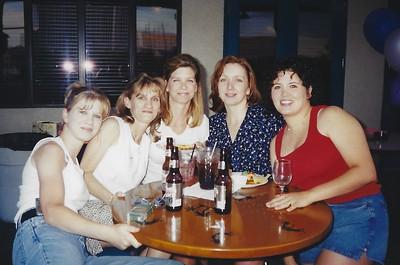 Joanne's Bachelorette Party