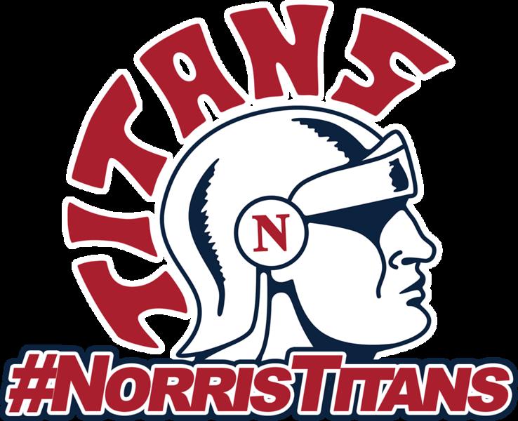 NorrisTitans-caps