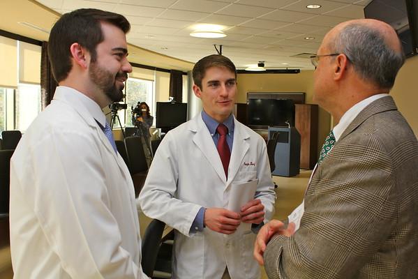 School of Medicine - Grand Strand Medical Center Partnership