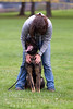 Interstate Schutzhund Club, Fall Trial 2011