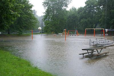 Landingville: Playground