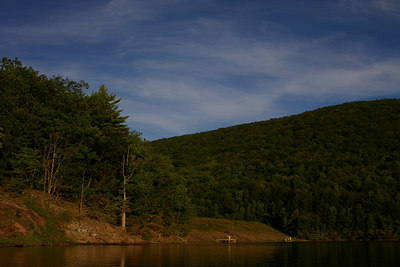 Tuscarora State Park, near Tamaqua, PA