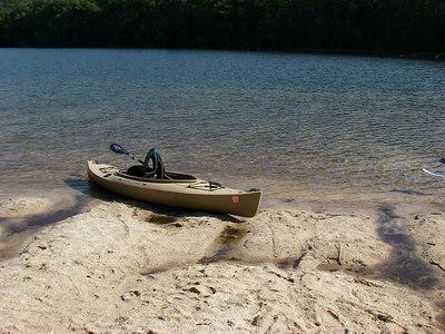 Locust Lake State Park