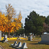 Trinity Cemetery - Scotland Neck