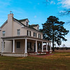 Purvis Farm Homeplace - 1895