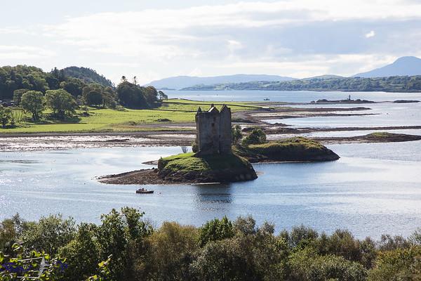 Scotland - October 2016