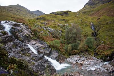 Waterfall B 011016