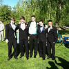 Wildcats at prom
