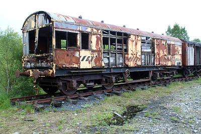 Ex Breakdown Coach ADB975241/37882 at Waterside, Ayrshire Preservation Society 22/06/13.