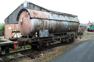 17t BP Chemical Tank 23.70.7392405-0  23/06/13.