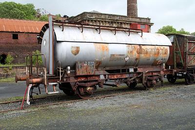 17t BP Chemical Tank 23.70.7392401-9  23/06/13.