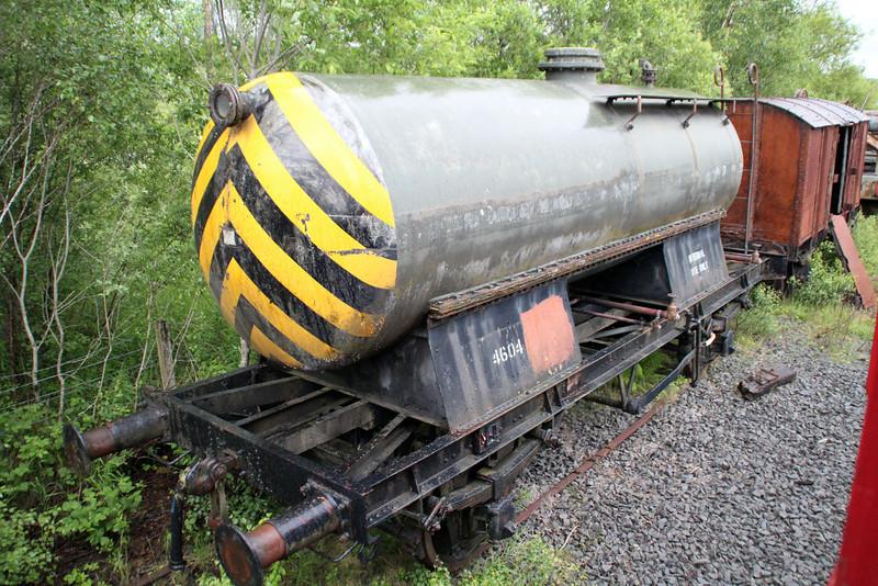 14t PO Tank 4604  23/06/13.