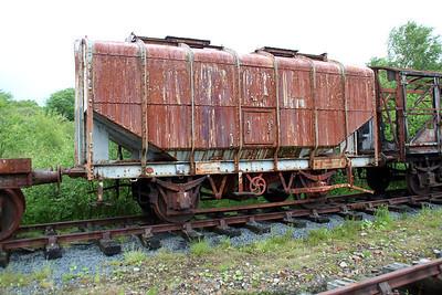 No40 20t 4w Covered Hopper  23/06/13