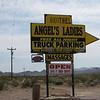 Another brothel near Beatty, Nevada.