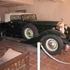 Albert Johnson's 1933 Packard.