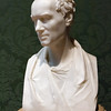 William Howley, Archbishop of Canterbury, 1832 • Maker: Francis Legatt Chantrey , British, 1781 - 1841 • marble<br /> The Huntington Library, Art Collections, and Botanical Gardens