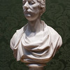 William Pitt, 1807 • Maker: Joseph Nollekens , British, 1737 - 1823 • marble<br /> The Huntington Library, Art Collections, and Botanical Gardens